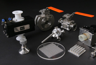 Ultrasonic spindle Microfabrication High precision machining Welding technology