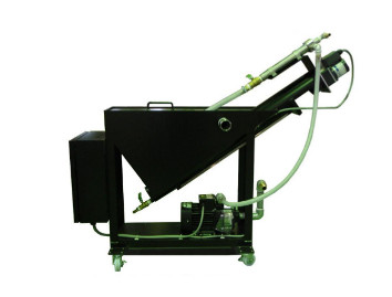 Filstar Elementless Filter Filtration Industrial waste Foreign matter removal