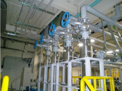 Environmental measures Reduce load No industrial waste Quality enhancement